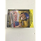 (Topps MLB All Teams 2017 Series 1 Baseball Blaster Box, Black, Small)