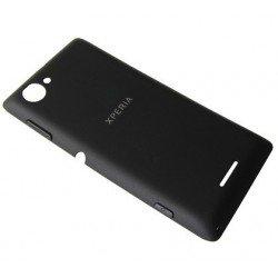 new arrival 97aea 8ea7e Back Case Battery Cover For Sony Xperia L: Amazon.co.uk: Electronics