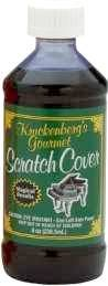 Whink Kruckenberg's Gourmet Scratch Cover by Whink