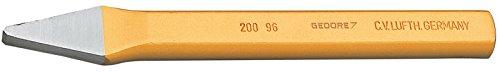 GEDORE 96-125 Cross-Cut Chisel 125x14x9 mm