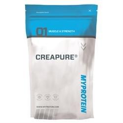 2 opinioni per MyProtein Creapure Monohydrate Creatina Monoidrato- 500 gr
