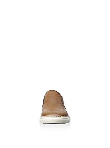 Joes Mens Jacks Sneaker Cognac