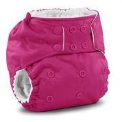 Rumparooz One Size Cloth Pocket Diaper, Snap - 6 Pack - Plus Exclusive Reusable Kanga Care Tote Bag- Jeweled by Kanga Care (Image #6)