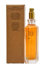 Red By: Giorgio Beverly Hills 3 oz EDT, Women'sPlain Box ~Free Gift With Order~