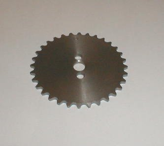 TB 28T 2 bolt cam sprocket for XR50 CRF50 PitBikes with Race Cam (Cam Drz110)