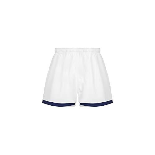 Kappa Kombat Ryder Pro Mhr Spielhose für Herren XXL Weiß/Blau