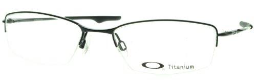 01 Eyeglasses Black Frame - 9