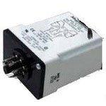 W211ACPSRX-60 Electromechanical Relay 120VAC 10A DPDT (60.3x44.4x74.4)mm Socket Time Delay Relay