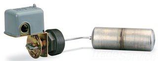 SCHNEIDER Square D 9037 Closed-Tank Float Switch with Bus...