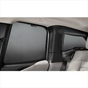 BMW Genuine OEM Sun Shades for I3 - Includes 2 Side Shades and Rear Window Shade