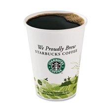 Starbucks 12oz Starbucks Hot Cups