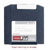 Iomega 100MB Zip Disk by Iomega