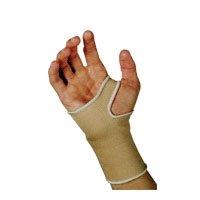 Scott Specialties (v) Wrist Support Medium Slip-On 6 3/4 - 7 1/2 Sportaid ()
