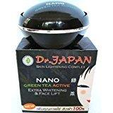 Dr. Japan Nano Gree Tea Active Extra & Face Lift 5 g.