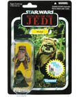 Star Wars: The Vintage Collection Action Figure VC27 Wicket (Return of the Jedi) 3.75 Inch