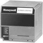 Honeywell, Inc. Ec7895,A,C; Rm7895 On-Off Primary Control With Prepurge