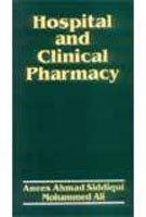 Hospital & Clinical Pharmacy
