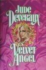 Velvet Angel, Jude Deveraux, 0671454064