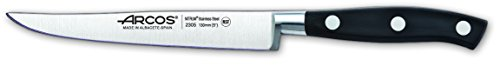 Cheap Arcos Forged Riviera 5 Inch 130 mm Steak Knife