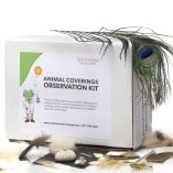 Southern Science Supply Animal Coverings Specimen Observation Kit Covering Kit