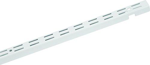 ShelfTrack 2800 Dual Slot Shelf Standard Pack of 6 (Dual Bracket 12 Shelf Track)