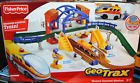 (Geotrax Grand Central Station Terminal with Aero and Eric and Exclusive Bonus 3 Piece Set)