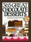 img - for 365 Great Chocolate Desserts book / textbook / text book