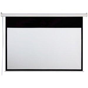 AccuScreens 800009 SCREEN 84 ELECTRIC MATTE WHITE