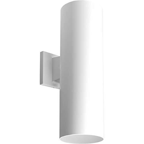 - Progress Lighting P5642 Aluminum Cylinder Series 6