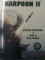 harpoon ii 2 operating instructions and guide to naval warfare rh amazon com World War II Siege of Malta Operation Compass