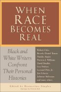 When Race Becomes Real - Black & White Writers Confront Their Personal Histories (02) by Bell, Derrick [Paperback (2004)] pdf epub