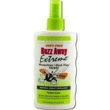 Quantum Buzz Away Insect Repellant - 4