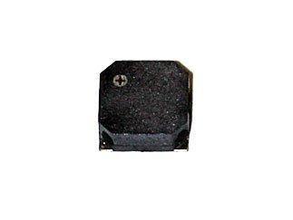 (MALLORY AST7525MATRQ AST Series 85 dB at 10 cm 3.6 V 2.7 KHz 7.5 x 7.5 x 2.5 mm Surface Mount Buzzer - 5)
