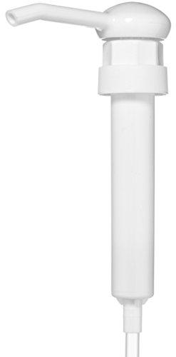 Price comparison product image Bar5F Shampoo / Conditioner Dispenser Pump for 1 Gallon (128 oz)