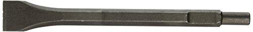 DEWALT DW5773 1-1/2-Inch by 12-Inch Scaling Chisel 3/4-Inch Hex by 21/32-Inch Round Spline Shank ()