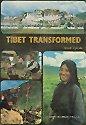 Tibet Transformed, Israel Epstein, 0835110877