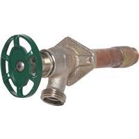 1/2Fx3/4M 10'' Ff Hydrant, 455-10 2PK