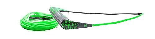 Hyperlite Team Handle W/X-Line - Green