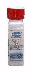 Hyland's Ignatia Amara 6X Tablets, Natural Homeopathic Nervousness, Anxiousness and Worry Relief, 250 Count