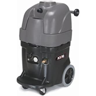 Piranha Upright Extractor - 100 PSI