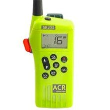 ACR Survival VHF Battery by ACR Electronics