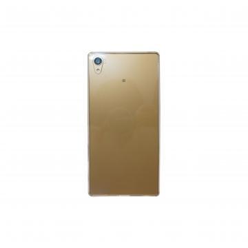 TPU Thin Case for Sony Xperia Z5 Premium (Clear) - 8