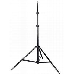 - Promaster SystemPro LS-2 Deluxe Light Stand