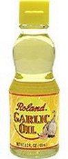 Roland Garlic Oil, 6.25 Fluid Ounce -- 6 per case. (Roland Garlic)