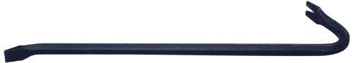- Wright Tool 9M710 3/4-Inch x 24-Inch Gooseneck Wrecking Bars