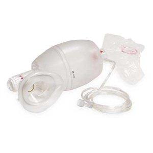 Honeywell Ambu Bag, Resuscitator, 2000ml, Plastic