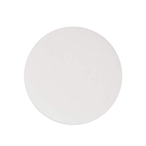 Pack of 50 AHLSTROM FILTRATION 6170-1250 Borosilicate Glass Series 617 Qualitative Filter Paper Circle 12.5 cm Diameter