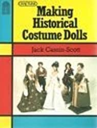 Making Historical Costume Dolls