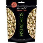 Wonderful Pistachios Sweet Chili, 7.0 OZ by Wonderful