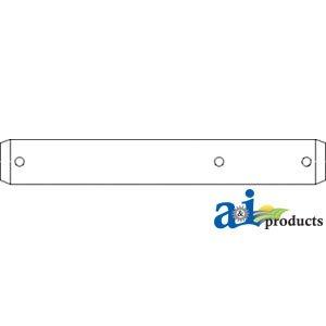 A&I Products PIN PIVOT IDLER ARM; SEP PART NO: - Arm Idler Pivot